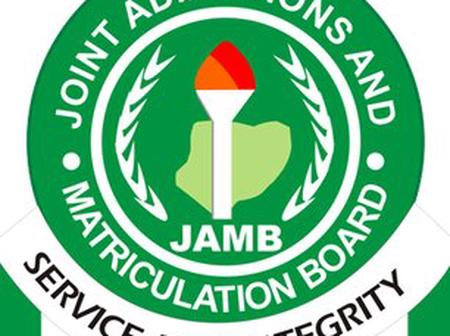 JAMB 2021: Sales Of Form Starts Today