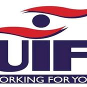 UIF Gears to Open System for July/ August TERS Applications