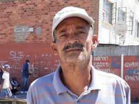 Cops 'Beat' Deaf Man And Fine Him R1 000 For Not Listening To Instructions