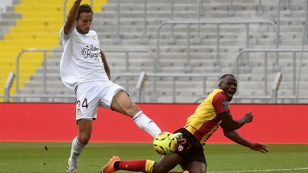 EN DIRECT - Ligue 1 : suivez le match entre Bordeaux et Lens sur France Bleu Gironde