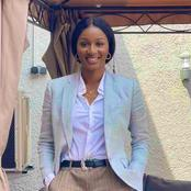 A 28 ans, elle est nommée ministre dans le nouveau gouvernement de la RDC