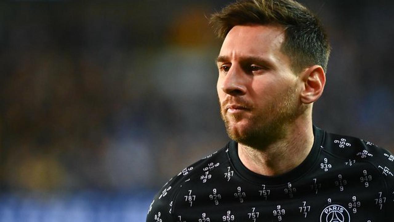 PSG - Malaise : Ce constat accablant sur la situation de Messi...