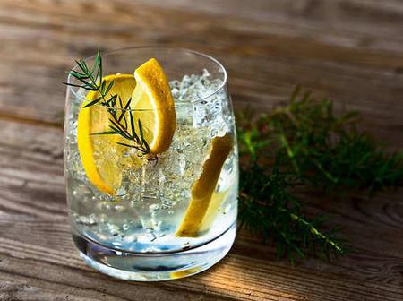 The benefits of Gin no one ever told you about