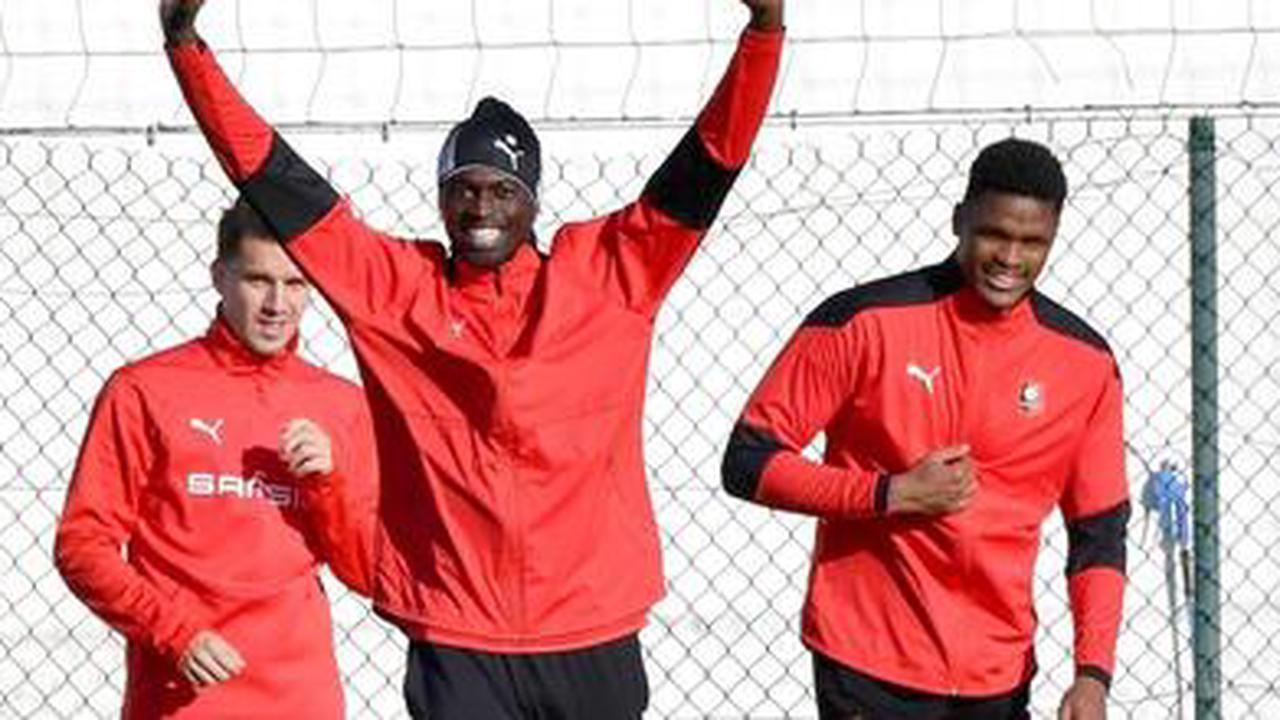 Stade Rennais. Mbaye Niang prêté six mois à Al Ahli. Sport
