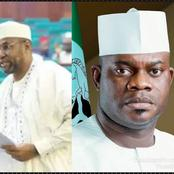 Today's Headlines: Senator Kaita Sends Strong Warning To Southerners, Bello Backed For Presidency