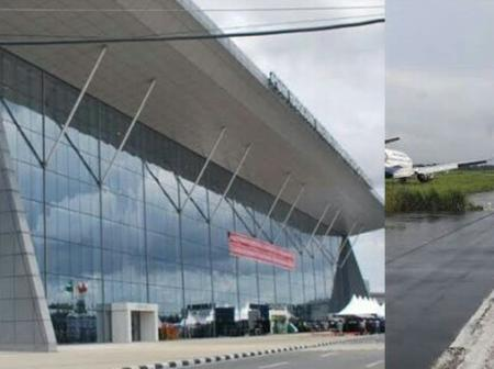 Kano, Port Harcourt airports to resume international flights - FG