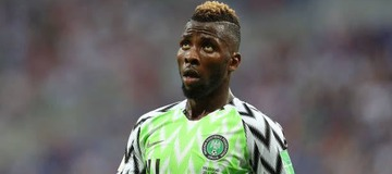 Check out why Super Eagles' and Rohr might regret dropping Iheanacho from AFCON squad