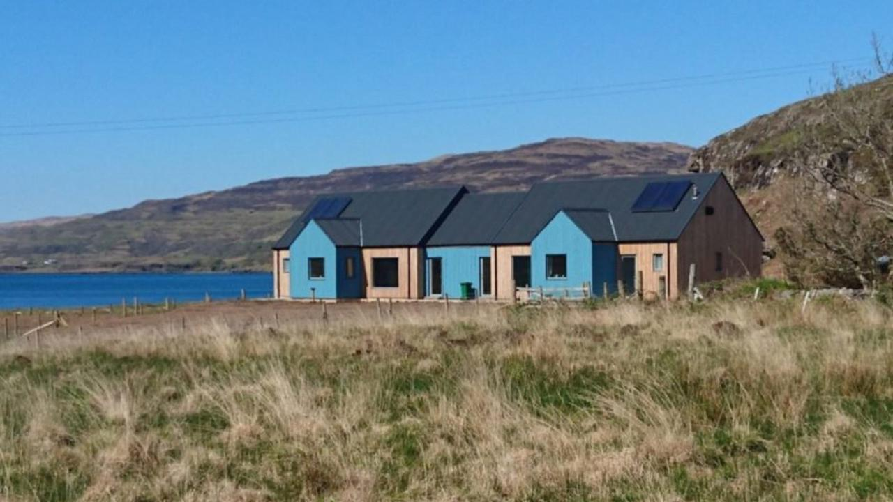 SNP promise young people extra help to find affordable housing amid rural 'crisis'