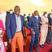 Gatundu South Legislator Moses Kuria Sends This Message To ODM Leader Raila Odinga