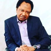 When Bandits Come For Negotiations, They Keep Their Spirits In The Forest And Come With Guns -Shehu