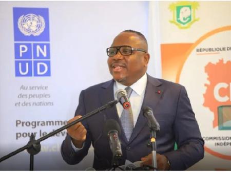 La période de distribution des cartes d'électeur en Côte d'Ivoire prorogée jusqu'au 25 octobre