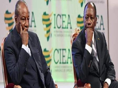 En Côte d'Ivoire et en Guinée, les opposants ne reconnaissent pas les présidents proclamés