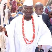 After Adeyinka Asked Igbo People To Leave Yoruba Land, Read What This Oba Say About Them