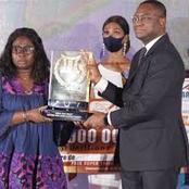 Ebony 2020/Visite des journalistes ivoiriens à Bomizambo (Tiébissou)