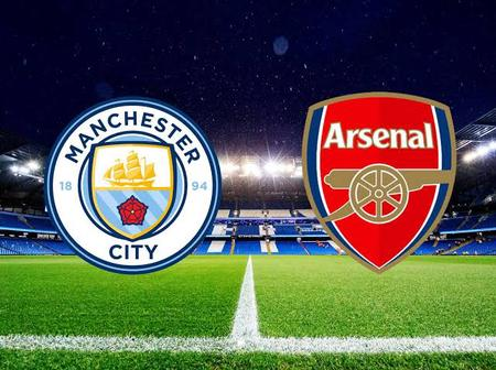 Master Vs Apprentice: Manchester City Vs Arsenal Statistics And Possible Line Ups