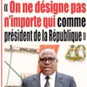 Une affirmation du président de la CEI, relayée par un organe de presse, fait réagir Gnamien Konan