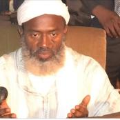 It is better to kidnap children than to ransack villages-Sheikh Gumi