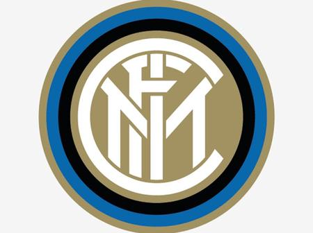 Check Out The Beautiful New Logo Of Inter Milan