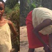 Homeless and abused 13-year-old girl rescued in Akwa Ibom