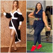 Bambam Or Tacha, Who Is The Queen Of Fashion? (Pictures)