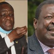 See Why Matungu By election Will Be a Litmus test Between Oparanya and Mudavadi!
