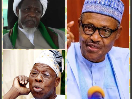 Today's Headlines: Another Prominent Actor Is Dead, El-Zakzaky Wife Are Political Prisoners-US Gov