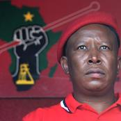 Malema opened the eyes of People, see what Brackenfell has brought?