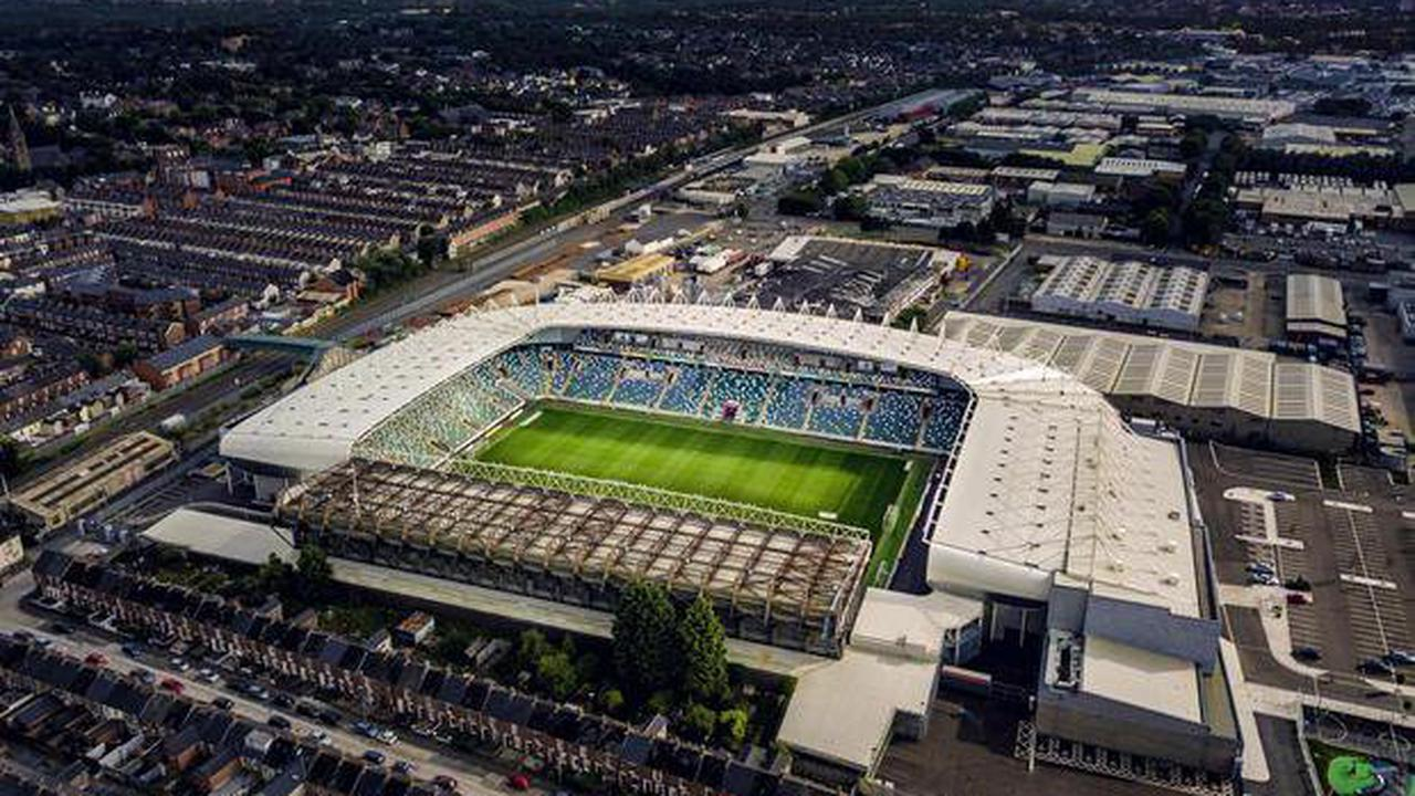 UEFA Super Cup: 13,000 fans permitted to watch Chelsea v Villarreal clash at Belfast's Windsor Park