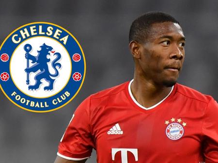 Here's why this Bayern defender will be a huge boost for Chelsea if he moves to Stamford bridge.