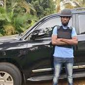Bobi Wine risks loosing his new 'bullet proof' car to the government
