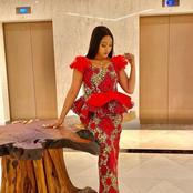 Check Out Lovely Photos Of Rosy Meurer As She Steps Out In Style