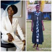 Akothee's Throwback Photo That Has Given People Hope For a Better Life