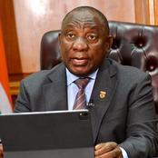 Cyril Ramaphosa refused to go to Nkandla. See what he said about Zuma and His Nkandla