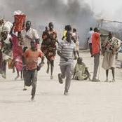Tension As Gunmen Strike Again In Kaduna