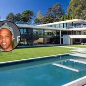Take A Glance At Beyonce And Jay Z's Multimillion Mansion