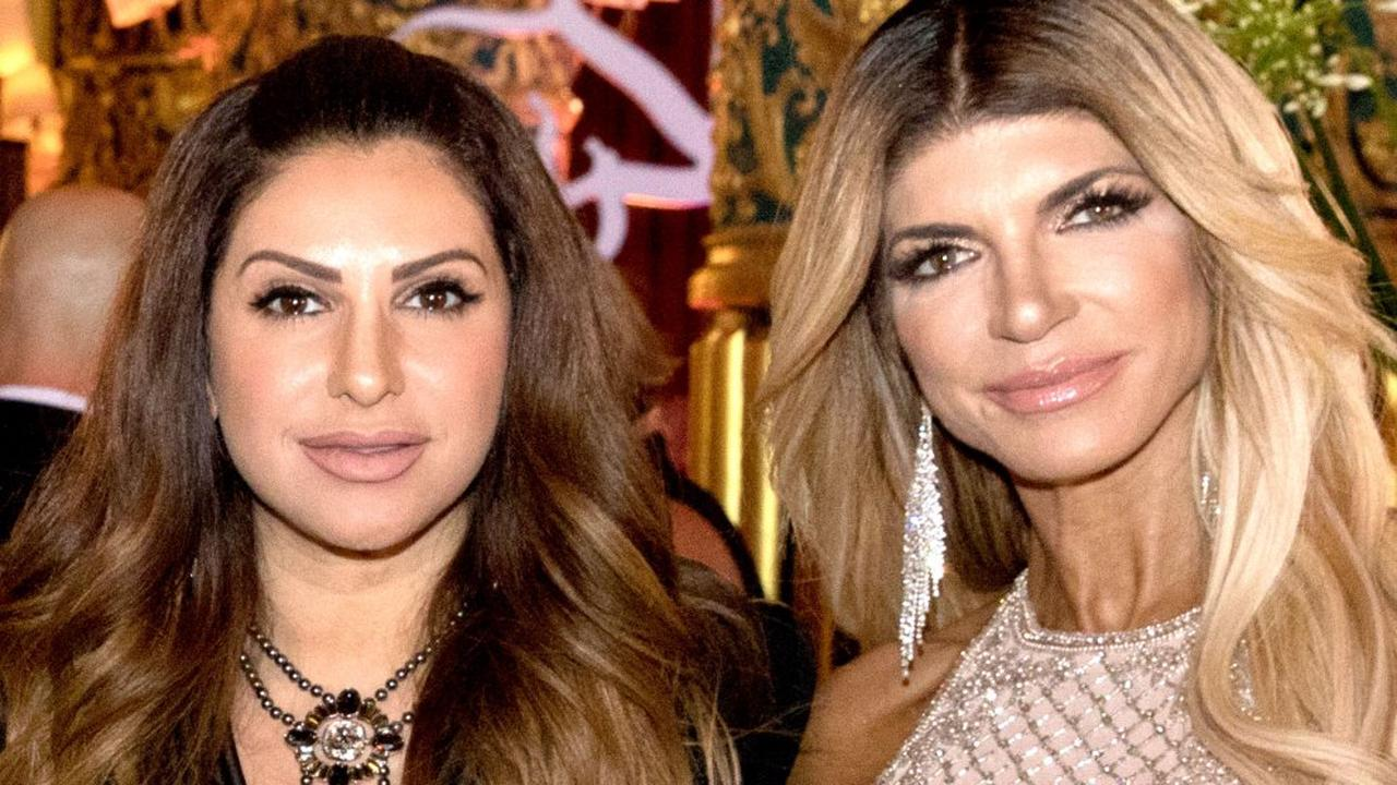 Jennifer Aydin Reveals that she Tried to Warn Teresa Giudice not to Mention Affair Rumors about Jackie and Evans's Marriage!