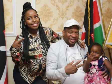 How Sonko's daughter spent over 1 million public funds in US