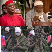 FFK Blows Hot As Sheikh Gumi Call For Bandits' Pardon