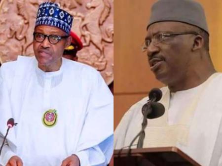 Today's Headlines: IPOB, OPC Are Similar To Boko Haram- Dambazzau, Buhari Speaks About Dangote