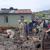 Residents of kwamashu in KZN were heartbroken after a tragic incident occurred
