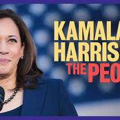 5 Things You Don't Know About Kamala, Biden's Running Mate That Will Cause Sleepless Night For Trump