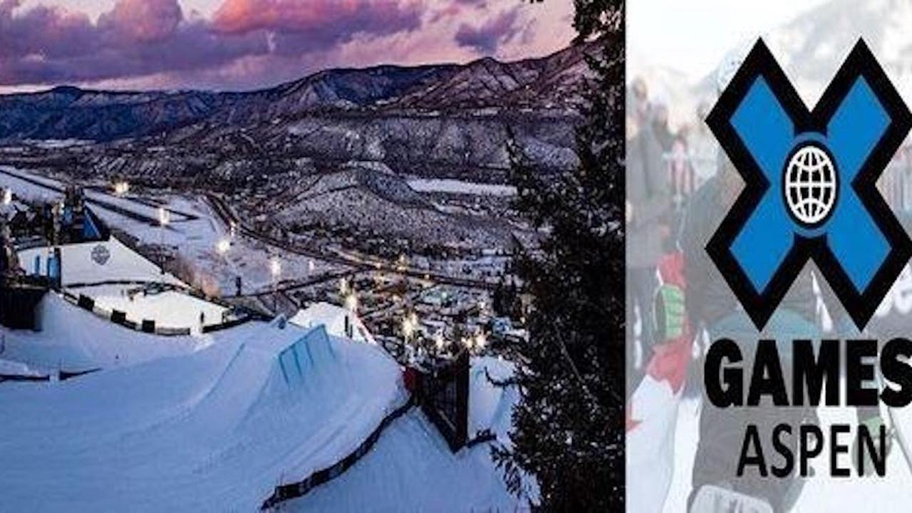 How To Watch Winter X Games Aspen 2021 Live Stream Watch Winter X Games Aspen Online Free Opera News