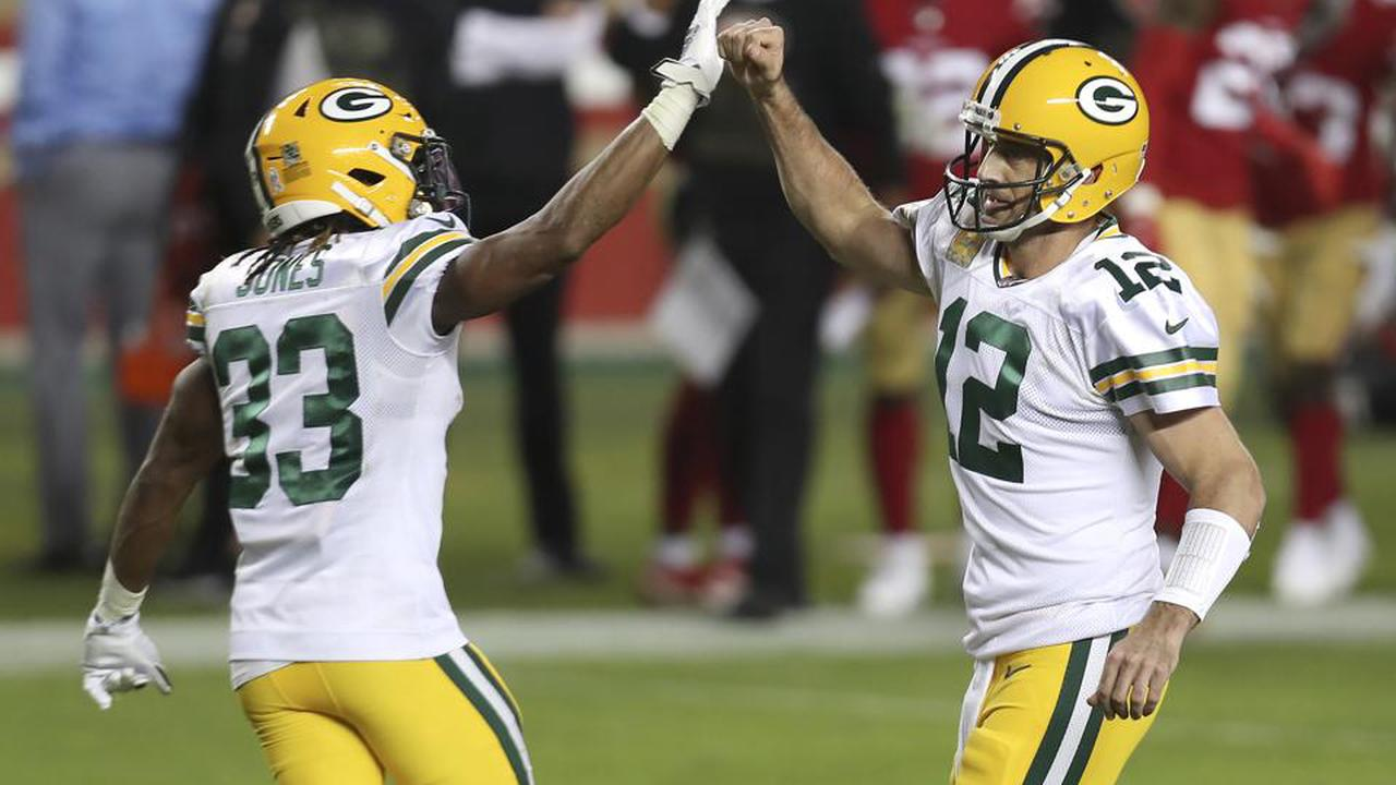 Green Bay Packers Vs. Los Angeles Rams: Who Has The Edge?
