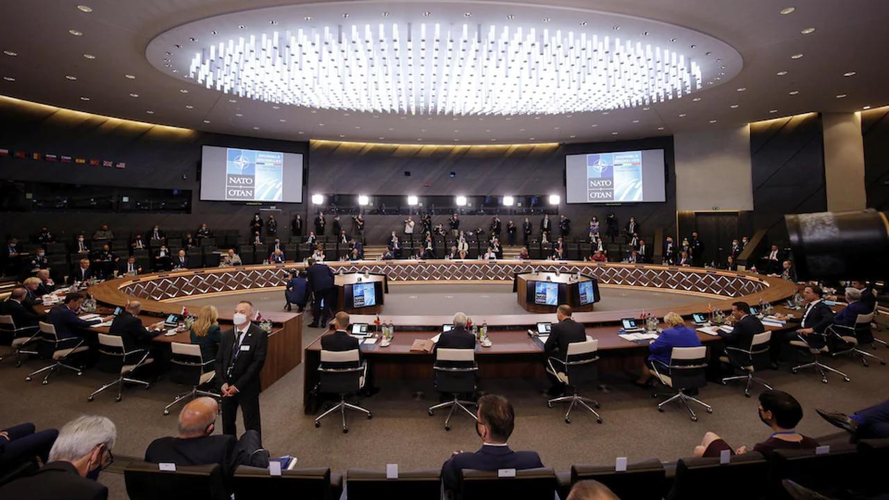 L'OTAN prête à riposter en cas d'attaque dans l'espace