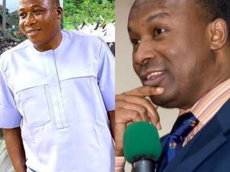 Why Is FG Silent On Sunday Igboho's Declaration? They Must Stop Him Immediately - Sunday Adelaja
