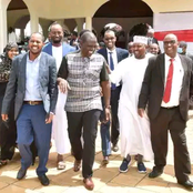 Ruto Consultative Meetings With Grassroot Leaders Shake Opponents