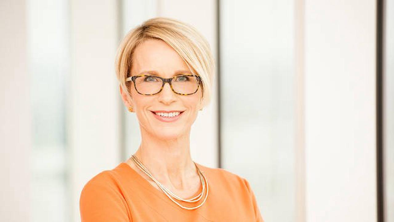 Pharma boss to slash dividend by 30% as she sets out plans for 'New GSK'