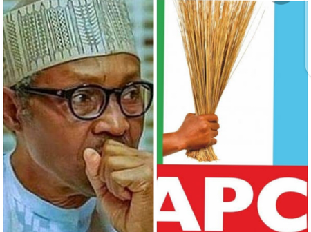 After Buhari Reacted To The Zamarbari Massacre, See The Powerful Prayer APC Made For Nigeria