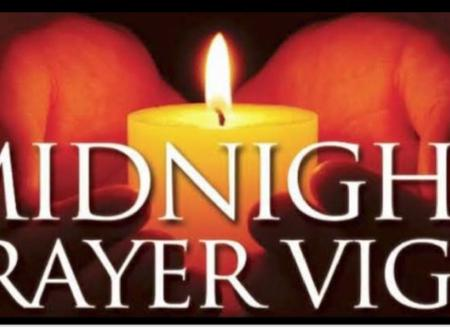 Claim These Midnight Prayers Before Going To Bed