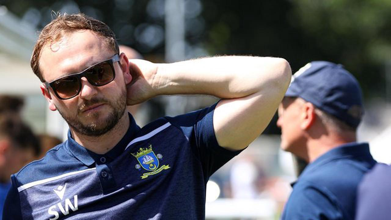 'Wessex Leaguewas a better level than I gave it credit for - it was a big learning curve for me in terms of player commitment, referees, it was an eye-opener' –Baffins Milton Rovers boss Shaun Wilkinson